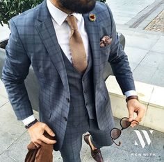Manly Outfit