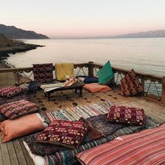 """WE LEFT THE AESTHETIC OF DAHAB NEAR MOUNT SINAI AS OUR """"AUTHENTIC"""" CHRISTIAN INTERIORS LOOK OF THE MOMENT/ BOSTOCK"""