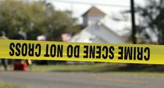 DAILY BREAKING NEWS Authorities review video of small-town Texas church attack http://ift.tt/2zvne8u