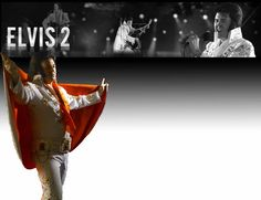 Elvis Impersonator Tribute Yorkshire and UK