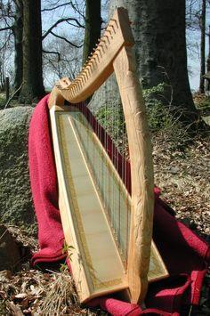 MAGUS-Harps, Celtic Harps