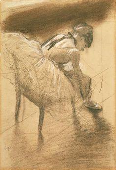 Degas...one of my favorites!