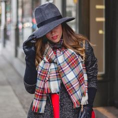 We're on the lookout for the warmest and coziest accessories. What's on your shopping wish list right now? #weshopstyle // Like photos with a shopstyle.it link and get shoppable emails // Sign Up @shopstyle // #SHOPSTYLEit shopstyle.it/duTVp