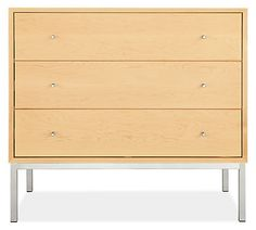 Delano Dressers - Dressers - Bedroom - Room & Board