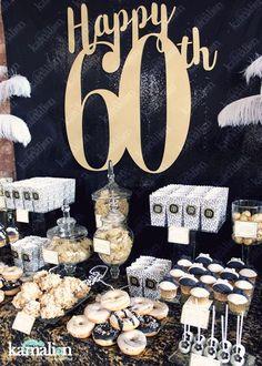 Birthday gifts alcohol party ideas 32 ideas for 2019 60th Birthday Theme, 60th Birthday Ideas For Dad, 60th Birthday Party Decorations, Adult Birthday Party, Dad Birthday, 60 Birthday Party Ideas, Women Birthday, Summer Birthday, Birthday Celebration