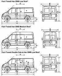 2015 ford transit dimensions m ca v hicules pinterest camionnette camping et vehicule. Black Bedroom Furniture Sets. Home Design Ideas