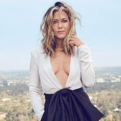 Jennifer Aniston, InStyle Magazine 2018