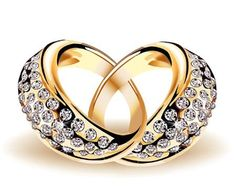 Diamond designer rings for wedding available at Beststyletoday !