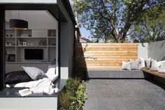 St Albans Ave, Chiswick   London Interior Design   Laura Hammett
