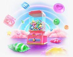 Demo Slot PG Soft – Candy Bonanza Soft Candy, Slot