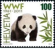 PR im Social Web: Das können wir von WWF lernen. #WWF #Panda #SocialMedia