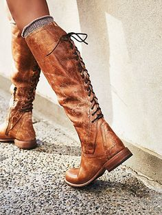 40be71a9243 Product Image  Surry Lace Back Boot Tall Boots With Heels
