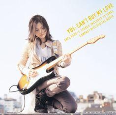 CANT BUY MY LOVE (初回限定盤)(DVD付) ~ YUI, http://www.amazon.co.jp/dp/B000MZHT7K/ref=cm_sw_r_pi_dp_ziPHrb0HX2GQK
