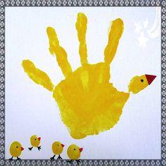 Soy Preescolar: #Ideas para #Marzo | ¡Es primavera y mamá gallina lo sabe! ツ…