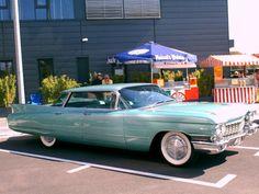 Cadillac : Seville Rare Flat Top,