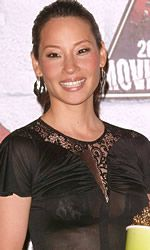 Nude pictures of lucy liu pics 637
