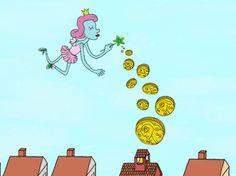 Funding fairy