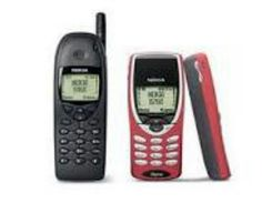 Viejos Nokia