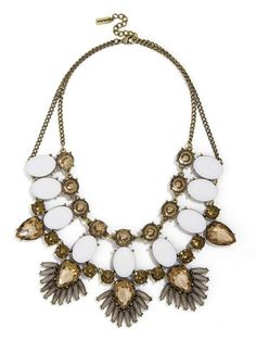 Love the BaubleBar US Phoenix Necklace on Wantering.