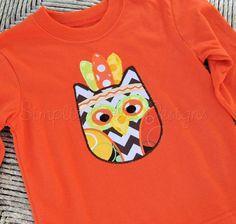 Indian owl tshirt or onesie. Sizes NB to by SimplieGirlieDesigns, $20.00