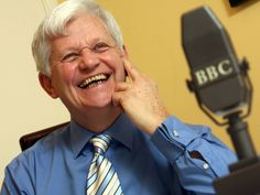"""James Alexander Gordon (10 February 1936 – 18 August 2014) was a Scottish radio broadcaster, best known for reading the classified check of the football results every Saturday at 17:00 on BBC Radio Five Live's Sports Report.In 1974 he followed in the footsteps of John Webster, reading the classified football results, first on Radio 2 and later on Five Live.Popularly known as """"Jag"""" he used his intonation, when pronouncing the names of the clubs, to indicate whether a match had ended in a home…"""