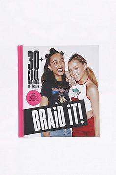 Braid It! Book