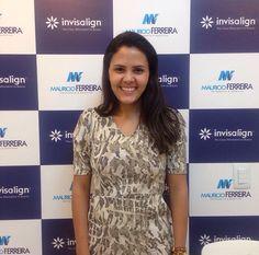 Nossa paciente @suellenviana_  Venha sorrir com confiança você também.