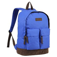 0431f2425a58 Hynes Eagle Summer Back to School Classic Student Backpack Casual Daypacks  (Blue) Best Laptop
