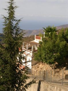 Mountain Village House Southern Spain  #HouseSitter Needed  mountain village, Granada   #Andalucia Spain  Sep 15,2015 For 13 days
