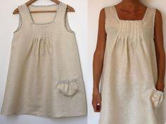 Sewing Pattern - Women Tunic