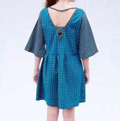 Nosipho Dress