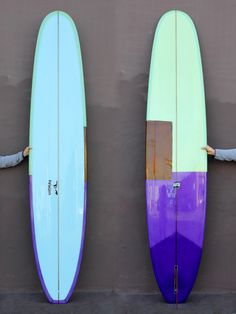 9'7 Thomas Surfboards New Faithful