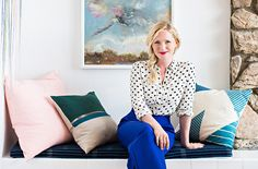 At Home With Emily Henderson