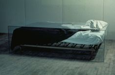 Charles Ray Untitled (bed)