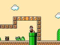#Mario3 Fun