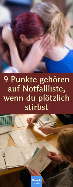 Private Krankenversicherung, Personal Affairs, Guter Rat, Good Advice, Business Planning, Better Life, Getting Organized, Good To Know, Coaching