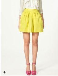 skirt skirt skirt!