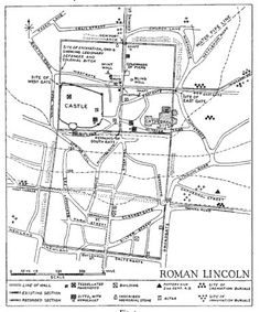 Old maps showing the development of Lincoln over several centuries Lincoln England, Old Maps, Diagram, Roads, Salt, Google Search, Spring, Antique Maps, Salts