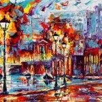 Micko Vic Paintings