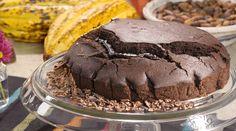 Receita de Bolo – Devil's Cake Food Network