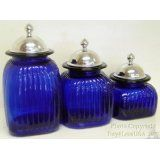 blue canister #Repin By:Pinterest++ for iPad#