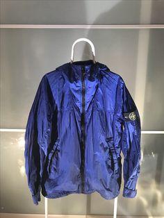 Rain Jacket, Bomber Jacket, Football Casuals, Stone Island, Men Fashion, Streetwear, Jumper, Windbreaker, Archive