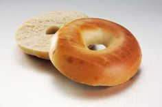 Reduce Food Waste and Make Delicious Food by Saving These Scraps: Old bagels, pita, and tortillas