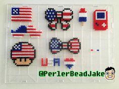 American designs