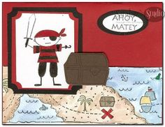 Meissner Ahoy Matey