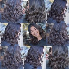 Ash Brown Balayage, Dreadlocks, Long Hair Styles, Beauty, Long Hairstyle, Long Haircuts, Dreads, Long Hair Cuts, Beauty Illustration