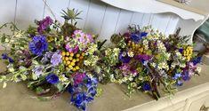 Fuller Blooms - Wedding Flowers Simon Fuller, Virtual Tour, Our Wedding, Wedding Flowers, Floral Wreath, Bloom, Wreaths, Weddings, Plants