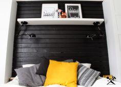 HOME inspiration: METAMORFOZY w formie - IKEA HACKERS !