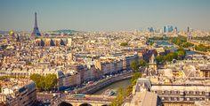 QS Best Student Cities - Paris hat gewonnen: Ein neues Ranking kürte die französische Metropole zur besten Großstadt zum Studieren.