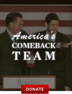 Meet Paul | Mitt Romney for President